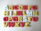 【波佐見焼 一龍窯 】 スタンドor箸置 アルファベット 【O〜U】【箸置き】【あす楽対応】