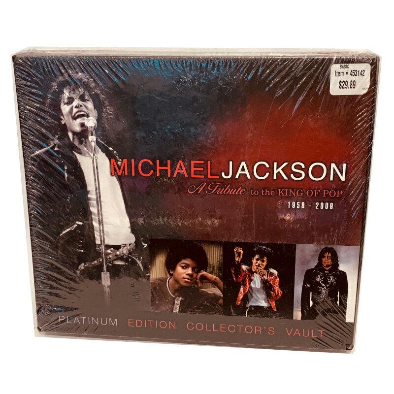 洋書, その他  A Tribute to the King of Pop 1958-2009 S0000