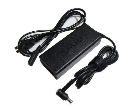 SONY/ソニー VAIO PCG-XG500、VAIO VGN-CS60B/R、VAIO VGN-SR59XG/H、VIAO VPC-EG38EC シリーズ, 対応互換 ACアダプター