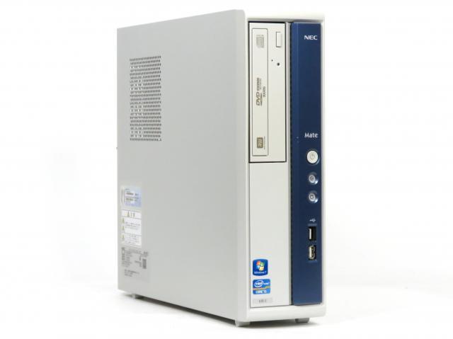 パソコン, デスクトップPC 1GB HDMIOffice 2016Windows10 32BITNEC Mate MBCore i5 3.20GHz4GB1TBDVDLAN