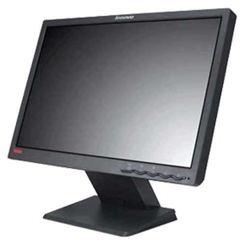 Lenovo L197WA ThinkVision ディスプレイ 19インチ ワイド 液晶モニター 1,440x900 WXGA+ 状態良好 即日発送