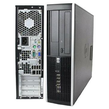 新品1GBグラボ HDMI Windows10 Pro 64BIT/HP Compaq 8000 Elite SF/Core2 Duo 2.93GHz/4GB/250GB/DVD/無線LAN/Office付き 中古パソコン デスクトップ