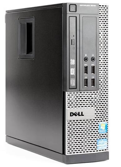 パソコン, デスクトップPC Windows10 Pro 64BIT DELL Optiplex 7010 SFF Core i7-3770 3.40GHz 16GB SSD 120GB DVD LAN Office