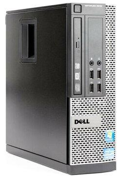 Windows10 Pro 64BIT DELL Optiplex 7010 SFF Core i3-3220 3.30GHz 16GB 1TB DVD 無線LAN Office付き 中古パソコン デスクトップ