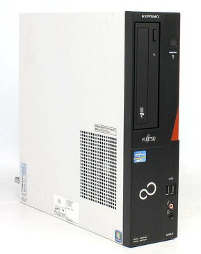 Windows10 Pro 64BIT 富士通 ESPRIMO D582/G Core i5-3470 3.20GHz 16GB 1TB DVD 無線LAN Office付 中古パソコン デスクトップ