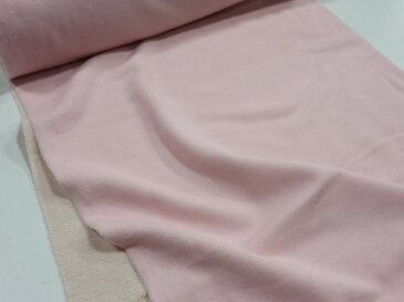 裏毛スウェット ピンク【メール便0,5可】|裏パイル|ニット生地|布地|トレーナー|パーカー|パンツ|子供服|ベビーウェア|赤ちゃんグッズ|男の子|女の子|かわいい|ナチュラル|やわらかい|肌触り|ソーイング|