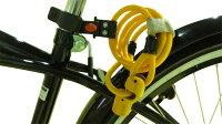【自転車と同梱で送料無料】ワイヤーロックキーKG-L【RCP】P20Feb16