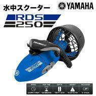 YAMAHASEASCOOTER水中スクーターシースクーターRDS250国内正規品