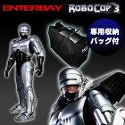 ENTERBAY1/4HDマスターピースコレクション/ロボコップ3:ロボコップHD-1012エンターベイROBOCOP3【14k-sale】