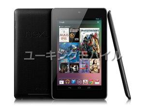 Google グーグル nexus 7 8GB Wifiモデル OS:AndroidAndroid 4.1 (Jelly Bean)【新品正規品】Go...