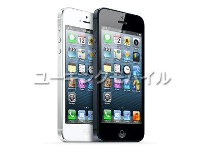 【安心の国内発送】3点セット+Nano SIM カッター【現金特価】【海外版SIMフリー】iPhone5 16GB...