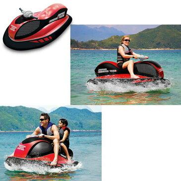AQUA CRUISER アクアクルーザー 二人乗り 免許不要 水上バイク シースクーター SEASCOOTER Aqua Crusier MARINE TECH JAPAN