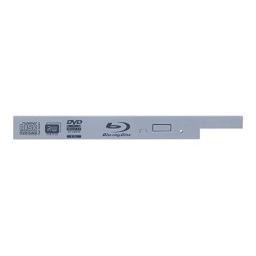 ベゼル 新品 バルク BRE-003 白 Blu-ray マルチドライブ 富士通 内蔵12.7mm スリムドライブ ブルーレイ G-Bas GBAS 自作 交換 PC パソコン カバー ケース