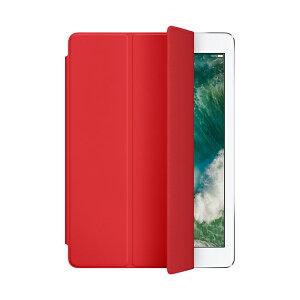【APPLE アップル】【純正】iPad 9.7インチ / iPad Air 2用 スマートカバー (PRODUCT)RED【MQ4N2FE/A】