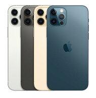 【Apple香港版SIMフリー】【DualSIM対応】iPhone12ProA2408512G【並行輸入/新品】