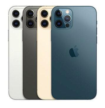 【5G対応】【物理的Dual SIM対応】iPhone12 Pro 512G【未使用/新品】【Apple香港版 SIMフリー】
