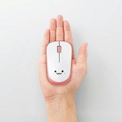 エレコム省電力3ボタンワイヤレスマウス