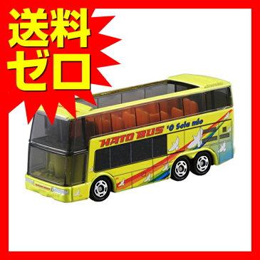 トミカ No.42 はとバス (箱)