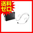 サンワサプライ 防水ハンズフリー拡声器スピーカー☆MM-SPAMP6★【送料無料】【あす楽】|1302SAZC^