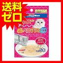 ウルマックスジャパンで買える「キャティーマン 猫用おやつ キャティースナックバリュー とろペロササミ かつお節入り 6g×5本 キャットフード 猫 ネコ ねこ キャット cat ニャンちゃん【 送料無料 】※商品は1点 ( 個 の価格になります。」の画像です。価格は399円になります。