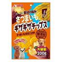 ゴン太素材の旨み さつまいも ギザギザチップス 200g ドッグフード ドックフード 犬 イヌ いぬ ドッグ ドック dog ワンちゃん ※商品は1点 ( 個 ) の価格になります。