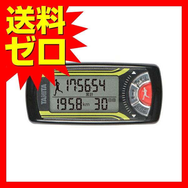 タニタ 活動量計カロリズムforジョギング ブラック EZ063BK 1805SDTT^
