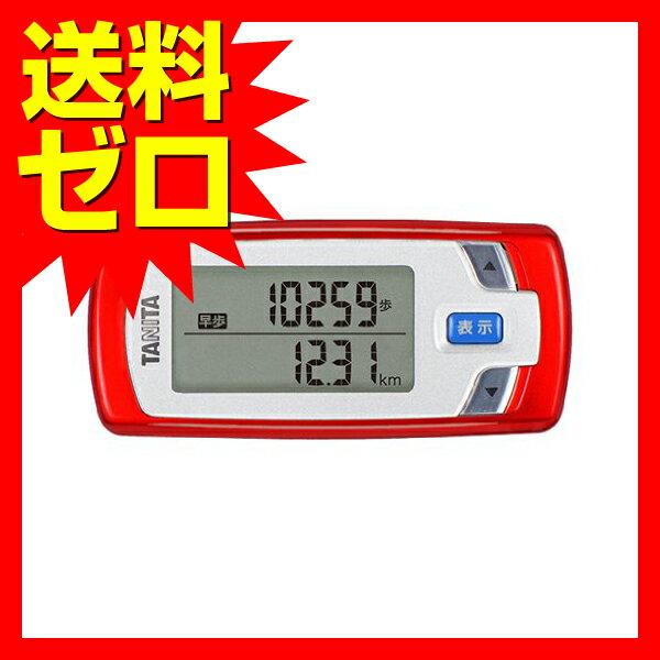 タニタ 活動量計カロリズムforウォーキング レッド EZ062RD 1805SDTT^