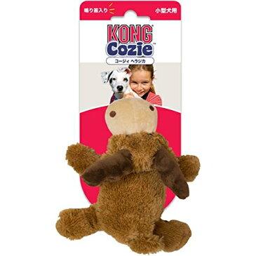 Kong ( コング ) コージィ ヘラジカ S おもちゃ 犬 イヌ いぬ ドッグ ドック dog ワンちゃん※商品は1点 ( 個 ) の価格になります。