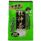 ユウキ製薬 徳用 二度焙煎 杜仲茶 3g×60包※商品は1点(個)の価格になります。