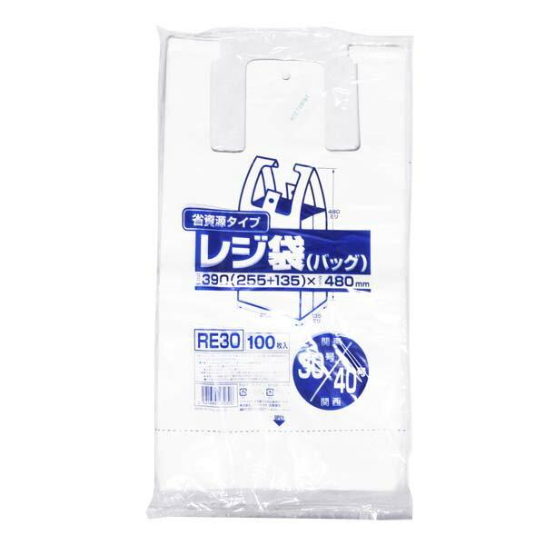 袋, その他 30 100 RE30