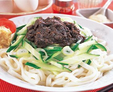 白龍 パイロン オリジナルじゃじゃ麺 6食セット