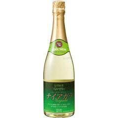 エーデルワイン 星の果樹園[ナイアガラ・白]スパークリングワイン