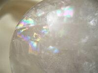 【水晶玉】特選天然水晶玉NO.00160mm