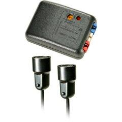 車内を徹底ガードオススメの空間センサー超音波センサーDEI509U