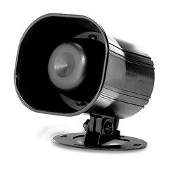 バイパー(VIPER)、クリフォードマトリクスシリーズのセキュリティに同梱されるサイレン【514L】