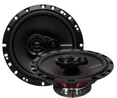 RockfordR165x316.5cm3Wayコアキシャルスピーカー