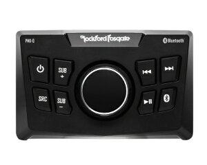ROCKFORDPMX-0ワイヤレスでスマートフォンにつながるブルートゥースレシーバー