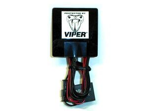 DEI 620V スネークロゴ&VIPER文字スキャナー