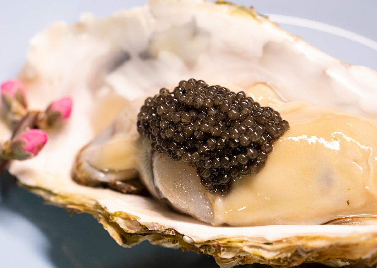 魚卵, キャビア  caviar100g