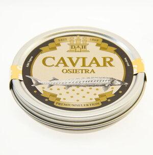 オショートルキャビア魚の卵caviar