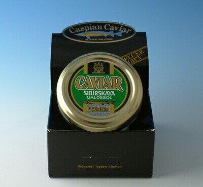 魚卵, キャビア 50g DH caviar