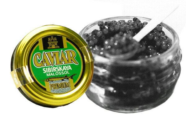 魚卵, キャビア  caviar 25g