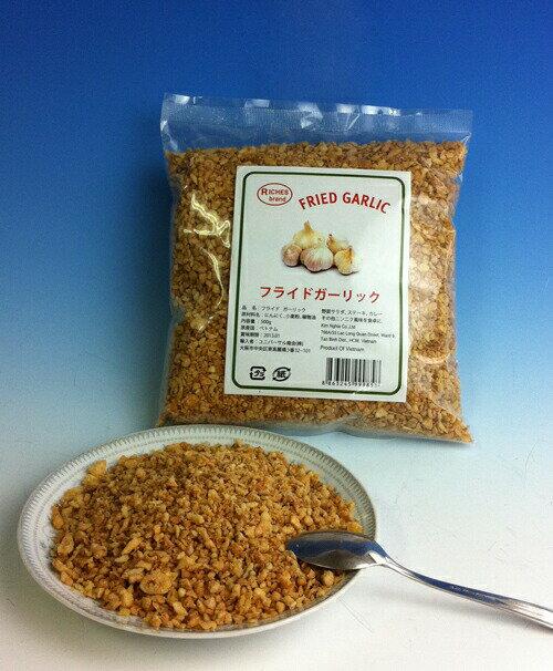 惣菜, その他  Fried Garlic500g