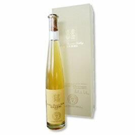 Valley Golden ice wine 375 ml [2009] extremely sweet