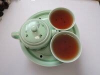 六大茶山最高級プーアール茶とう茶60個入り