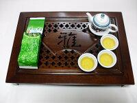 台湾最高級杉林渓高山茶1袋150g入り