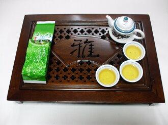 Cedar Valley high mountain tea Taiwan's finest oolong tea 1 150 g bag