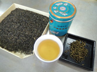 First grade authentic Fujian Phalaenopsis マークジャスミン tea 200 g high-quality Jasmine tea to go to