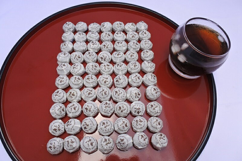 茶葉・ティーバッグ, 中国茶  20123g27