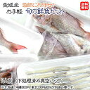 愛媛 漁師におまかせ ( お手軽鮮魚セット ) 2人前 刺身